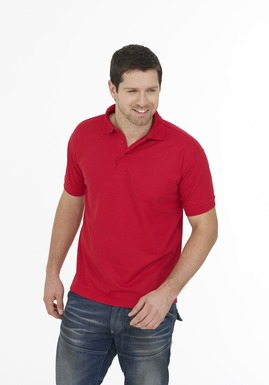 Photo of UC102 Premium Classic Pique Polo Shirt by Uneek Clothing