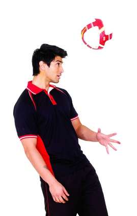 Photo of UC123 Sports Polo Shirt by Uneek Clothing