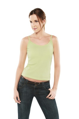 Photo of UC307 Ladies Strap Camisole by Uneek Clothing