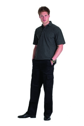 Photo of UC904 Cargo Trouser with Knee Pocket by Uneek Clothing